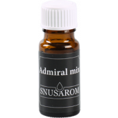 Snusarom Admiral mix 8 ml