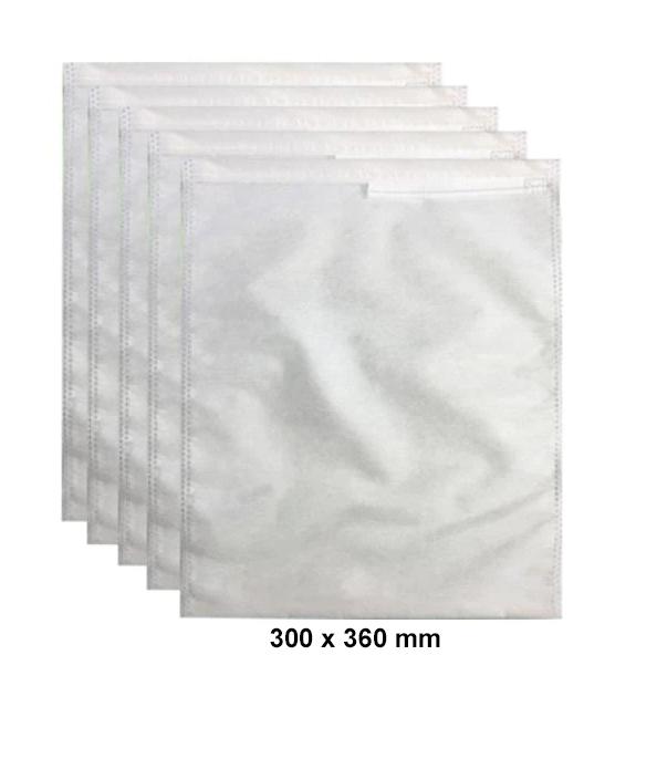 Blomställningspåsar 360x300 mm  5-pack