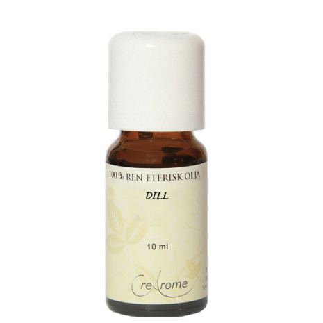 Dillolja Eterisk 10 ml