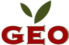 GEO ekologiska frö och bönor  för groddning hos Tilbudet