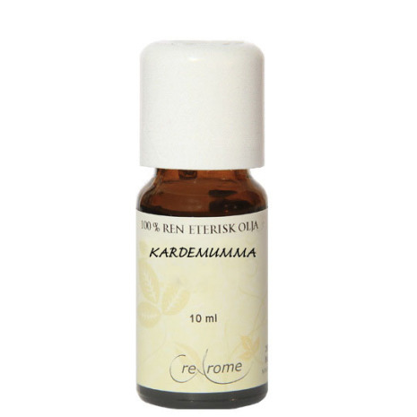 Kardemummaolja Eterisk 10 ml