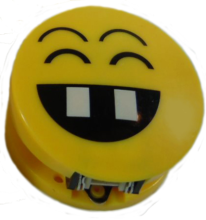 Häftapparat Smiley 2