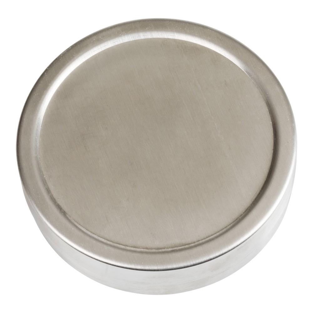 Snusdosa rostfri (Blank)