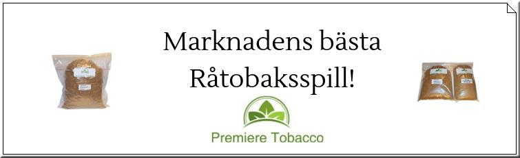 Tillverka ditt eget snus med bra råvaror till bra priser hos Tilbudet. Gör ditt eget snus och smaksätt med några av våra många aromer.